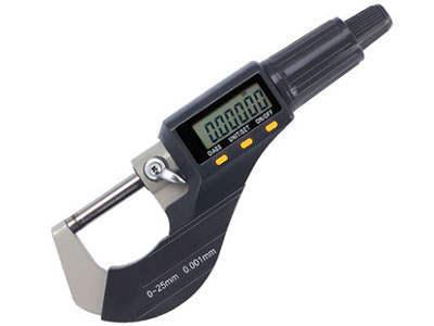 po膜厚度测量千分尺